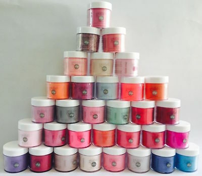 Gelish Dip SNS Compatible Dipping Powder- 23g - CHOOSE FROM 94 COLOURS NEW AUST