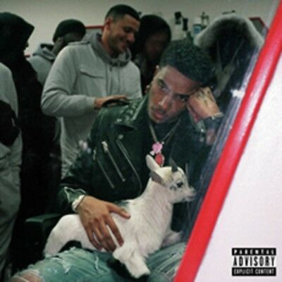 AJ Tracey - AJ Tracey - New CD Album - Pre Order - 8th February
