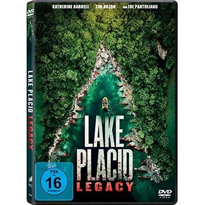 Lake Placid - Legacy DVD