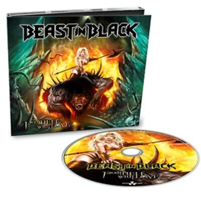 Beast in Black - From Hell With Love - New CD Album - Pre Order - 8th Feb
