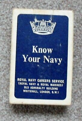 Know Your Navy. Royal Navy Careers Service