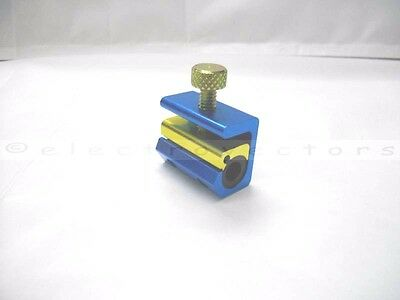 Anodised Alloy Cable Lubricating Tool for all motorcycles, lawnmowers, boats