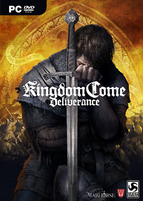 Kingdom Come: Deliverance Pc No Key Code [Email Delivery]