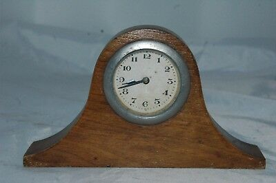Small Antique French Mantle Clock.