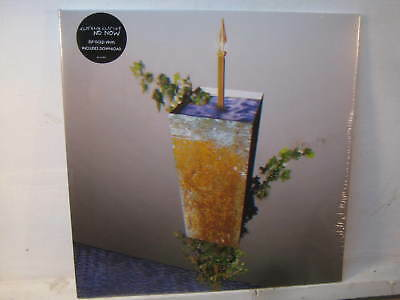 DLP- Clarence Clarity: No Now - Gold Vinyl - 2015 - still sealed