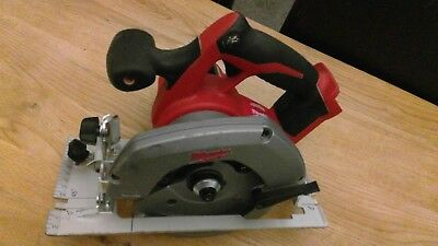 milwaukee hd18cs Circular Saw