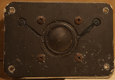 """Polk 1"""" dome tweeter for Monitor 10"""