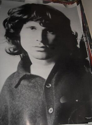 ROLLED Personality Posters DOORS JIM MORRISON CLOSEUP PORTRAIT 27 x 40 POSTER
