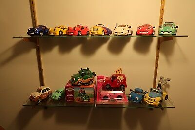 Chevron Collection Toy Cars