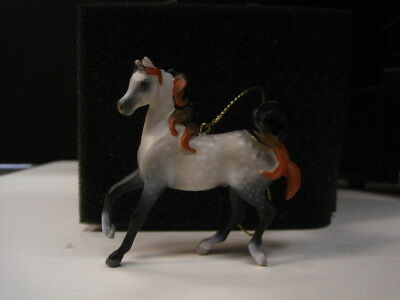 Trail of Painted Ponies PRINCE OF THE WIND, Horse Ornament,NIB,item# 4046332