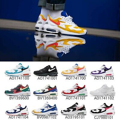NIKE AIR MAX 1 Classic Retro Running Shoes NSW Lifestyle