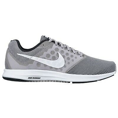 sale retailer 1b024 37e3a Nike Men s Downshifter 7 Running Shoe Wolf Size 8.5 M Us Free Shipping New