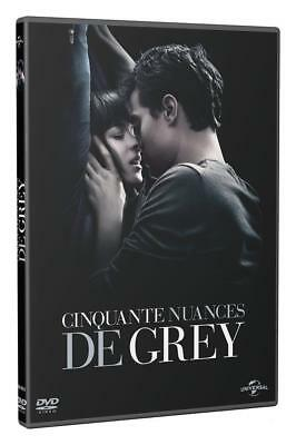 Cinquante Nuances de Grey [Édition spéciale - Version longue + version...