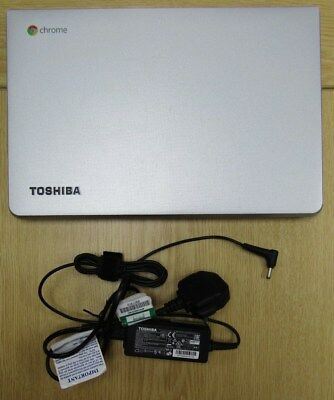 "(RO) Toshiba Skullcandy 13.3"" Chromebook 2 CB30-B-103 (16GB, 2.16GHz, 2GB)"