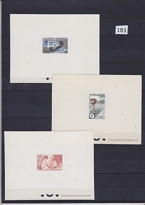 !! New Caledonia - Mnh - Deluxe - Telephone, Post, Transportation