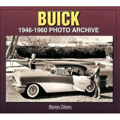 Buick: 1946-1960 (Photo Archive) - Paperback NEW Olsen, Byron 2006-11-01