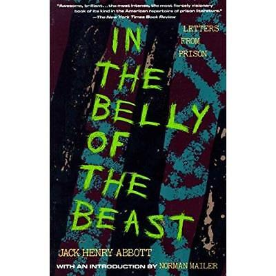 In the Belly of the Beast - Paperback NEW ABBOTT 1991-01-02