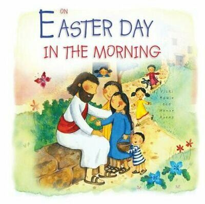 On Easter Day In The Morning by Vicki Howie 9781788930420 (Paperback, 2019)