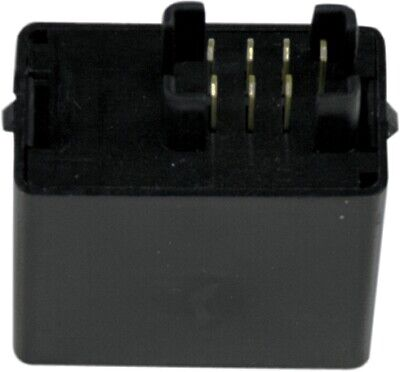 Competition Werkes MPH-S Flasher Relays for Suzuki - 85C/M - 7 Pin