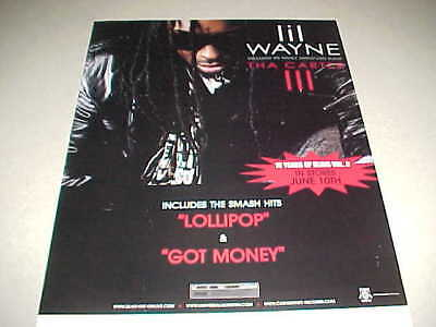 Art Posters Art Lil Wayne Tha Carter Iii Hip Hop Rap Music Album Poster Wall Decor H 112 Polarismarine Com Mt