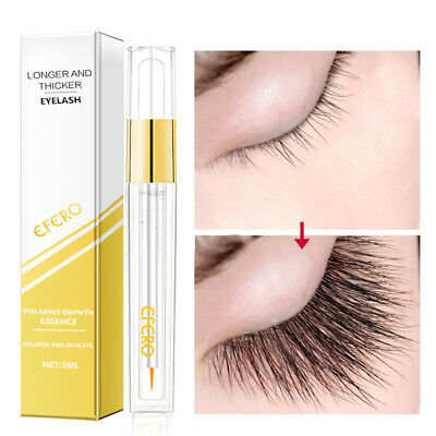 7fe47b5f5c9 Eyelash Growth Serum Eyebrow Boost Enhancer Natural Rapid Longer Thicker  EyeLash