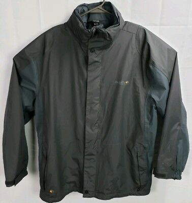 Regatta Great Outdoors Waterproof Hydrafort Jacket with Hood size XL Extra Large