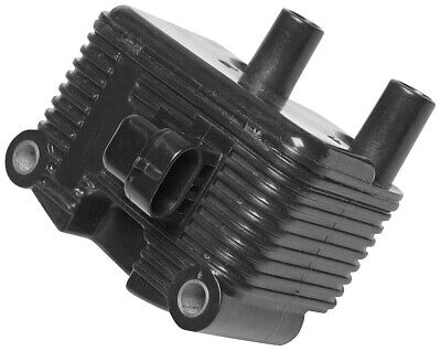 Standard Motorcycle Products MC-IC2X Blue Streak High Output Ignition Coil