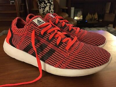 reputable site eedcf edb14 Adidas Element Refine Tricot Flyknit M29048 running trainers mens 7,  womens 9