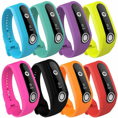 Sports Smart Wristband For Tomtom Touch Smart Bracelet Replacement Watch Strap