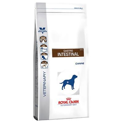 Royal Canin Veterinary Diet Dog - Gastro Intestinal GI 25 Dry dog Food
