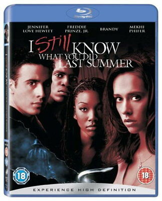 I Still Know What You Did Last Summer [New Blu-ray]
