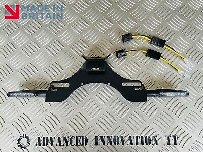 * Yamaha R1, R1M, R1S Tail Tidy *LED Indicator package* 2015 2016 2017 2018 2019