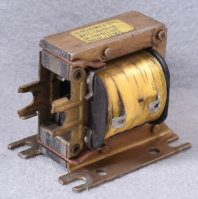 guardian electric A420-065150-02 Solenoid Coil