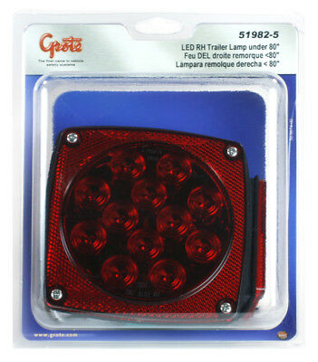 Grote (51982-5) Stop/Tail/Turn Lamp