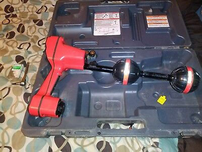 RIDGID 19238 NAVITRACK Scout Underground Pipe & Cable Locator Device