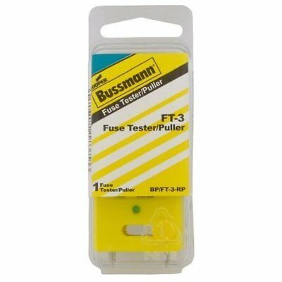 Bussmann (BP/FT-3-RP) Fuse Tester and Puller