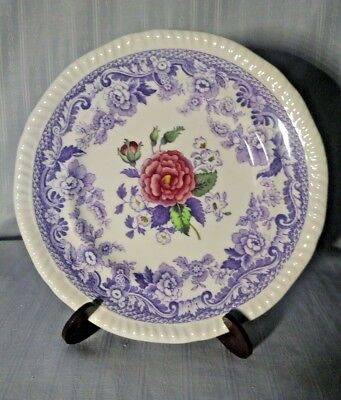 "Copeland Spode Mayflower 6 1/2"" Bread & Butter Plate"