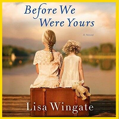Before We Were Yours by Lisa Wingate [PDF] ⚡Fast Free Shipping 📨 +1 Bonus EB00K