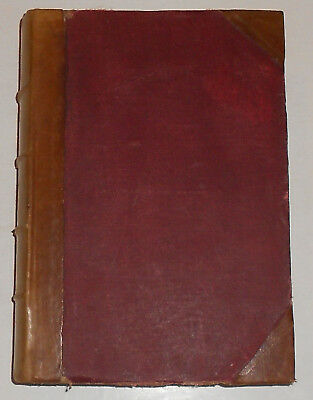 1919 AMERICAN AND ENGLISH GENEALOGIES in LIBRARY OF CONGRESS
