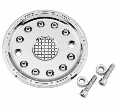 Biker's Choice 105061 Outlaw Pulley Guard Kit