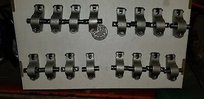 SB2.2 Jesel Rocker Arms Set 1.75 Int 1.70 Ext.