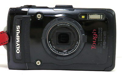 Olympus TG-2 Tough Camera