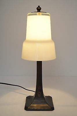 Classic Original Design Art Déco Table Desk Lamp Light 1930