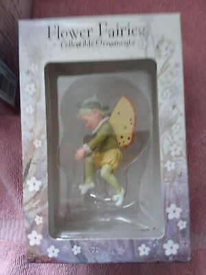 The Original Flower Fairies Collection May Fairy Cicely Mary Barker NIB PF