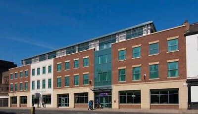 Premier Inn - York Blossom Street Sunday 27th January