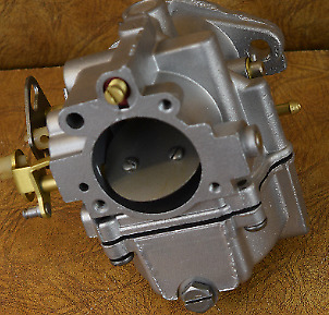 REBUILT! 1971-1973 JOHNSON Top Evinrude Carburetor 384235 C# 318505 50 HP