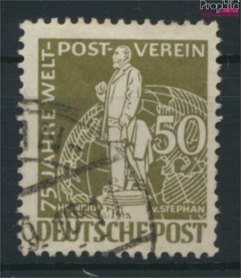Berlin (West) 38 gestempelt 1949 Weltpostverein (9272425