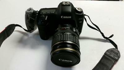 Canon EOS 5D Mark II 21.1MP SLR Camera W/28-135mm F3.5-5.6 IS Lens. (PPS016141)