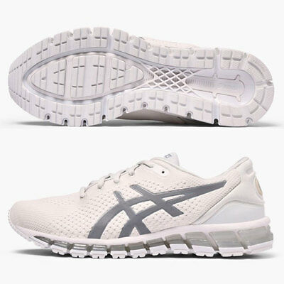 innovative design ae7cf 4394b ASICS x HARMONY MEN S GEL-QUANTUM 360 KNIT 2 RUNNING SHOES SIZE  9.5 WHITE