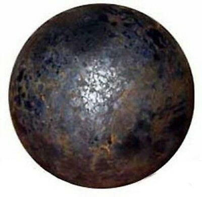 """1- 1-1/2"""" dia. forged steel ball"""